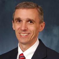 Chicago Communications customer Ted Birren