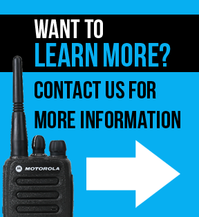 Learn More about MotoTrbo