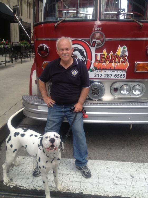 Captain George Rabiela and Brady the Fire Dog.jpg