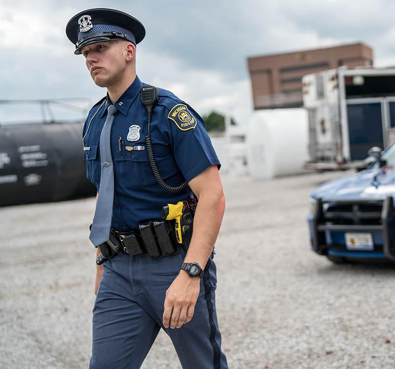State Police_Equipment Interoperability