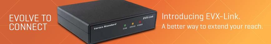 Vertex EVX-Link