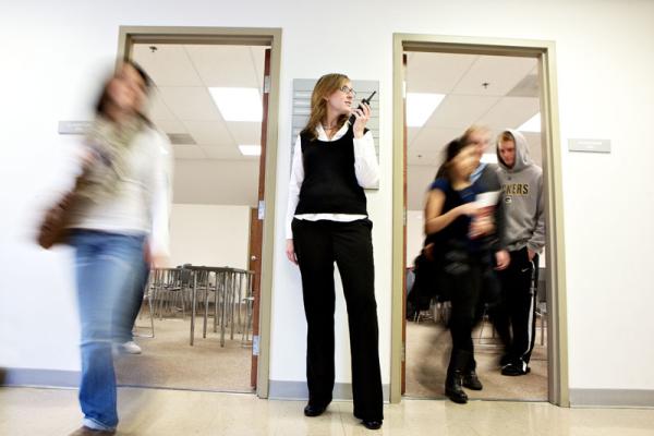 Strengthen School Security