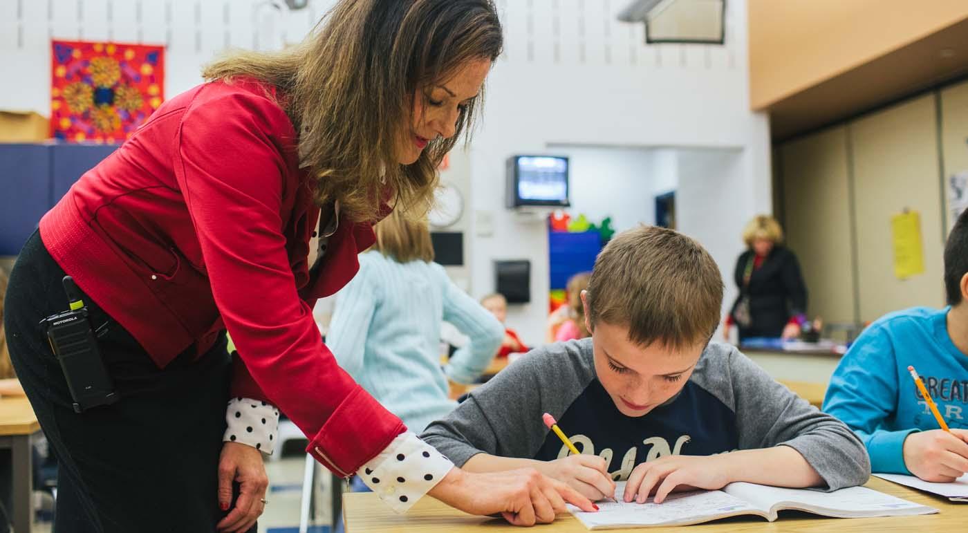 Education Technology in Schools